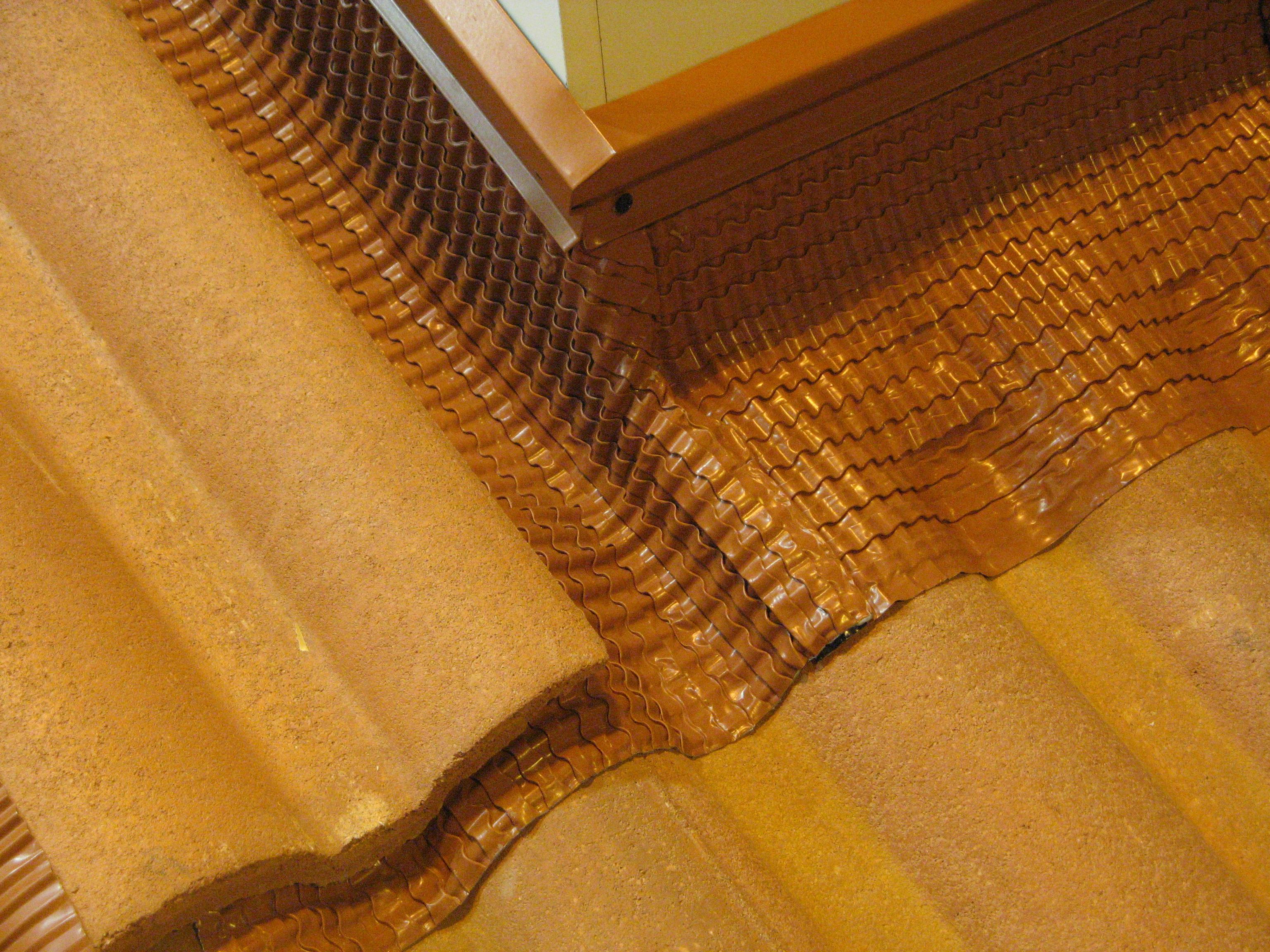 ¿Qué membrana elijo para impermeabilizar mi tejado?