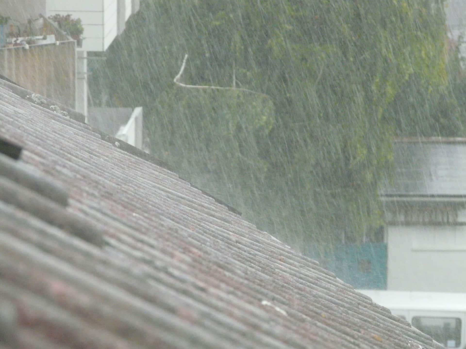 Cómo impermeabilizar un tejado.