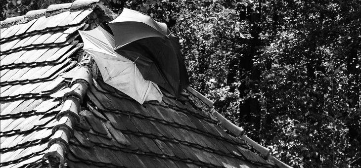¿Cuándo cambiar un tejado?
